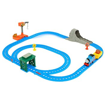 Bộ đường ray vượt công trình Thomas & Friends BGL98