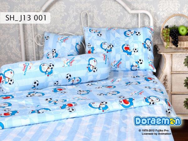 Bộ ga gối Doraemon SH-J13-001 - 160 x 200 cm