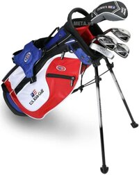 Bộ gậy golf trẻ em US Kids Golf UL48 5 Club