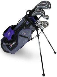 Bộ gậy golf trẻ em US Kids Golf UL54 7 Club