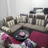 Bộ ghế Sofa phòng khách Hòa Phát SF101