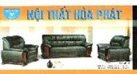 Bộ ghế sofa SF01