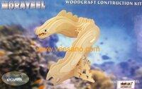 Bộ ghép hình 3D Cá Morayeel Veesano VB-04