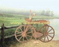 Bộ ghép hình 3D Chiếc xe đạp nhỏ VB-02
