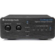 Bộ giải mã Cambrdige Audio DacMagic 100