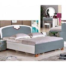 Bộ giường tủ cao cấp nhập khẩu PH-BGN13