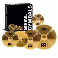 Bộ gõ cymbal Meinl HCS141620+10