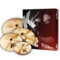 Bộ gõ Cymbal Zildjian KCD900