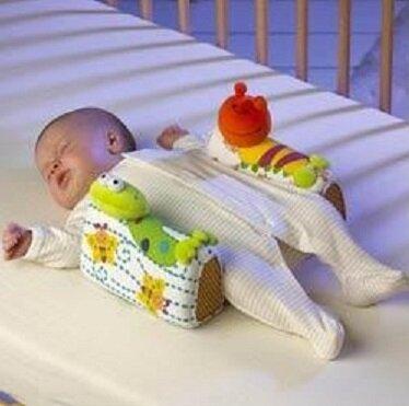 Bộ gối chặn cho bé Berry KID10