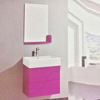 Bộ gương tủ chậu Bross BRS 2090