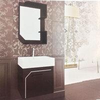 Bộ gương tủ chậu Bross BRS 2091