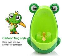 Bô hình con ếch cho bé trai