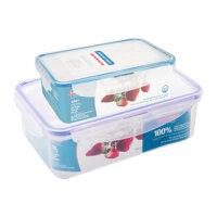 Bộ hộp đựng thực phẩm Sunhouse SHT11002