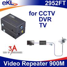 Bộ khuếch đại cáp AV EKL-AV500