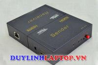 Bộ khuếch đại tín hiệu HDMI 150m EKL HE150