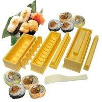 Bộ khuôn làm sushi đa hình
