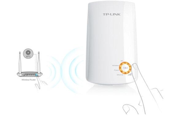 Bộ kích sóng wifi Tp-Link 750RE