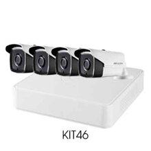 Bộ kit camera Hikvision KIT46