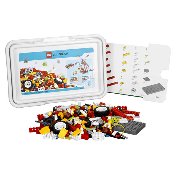 Bộ kỹ sư robot Wedo nâng cao Lego Education 9585