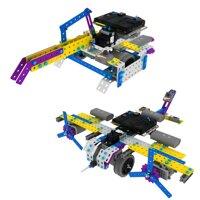 Bộ Lắp Ghép Robot Huna MRT 5-2