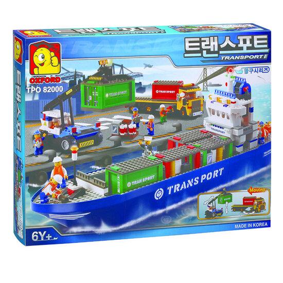 Bộ lắp ghép Transport-Port Series TPO82000 /TPO3251