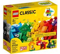 Bộ lắp ráp Bộ Gạch Ý Tưởng Lego Classic 11001