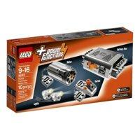 Bộ lắp ráp động cơ Power Functions Lego Techinic 8293