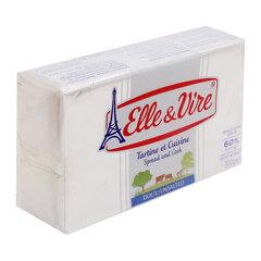 Bơ lạt Elle & Vire gói 200g