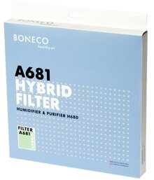 Bộ lọc không khí Boneco A681