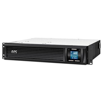 Bộ lưu điện APC Smart-UPS SMC1500I-2U