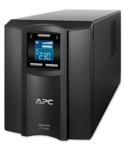 Bộ lưu điện APC Smart-UPS SMC1500I
