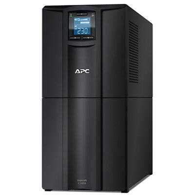 Bộ lưu điện APC SMC3000I