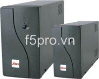 Bộ lưu điện Ares 2000VA (AR2200) - 1200W, Online