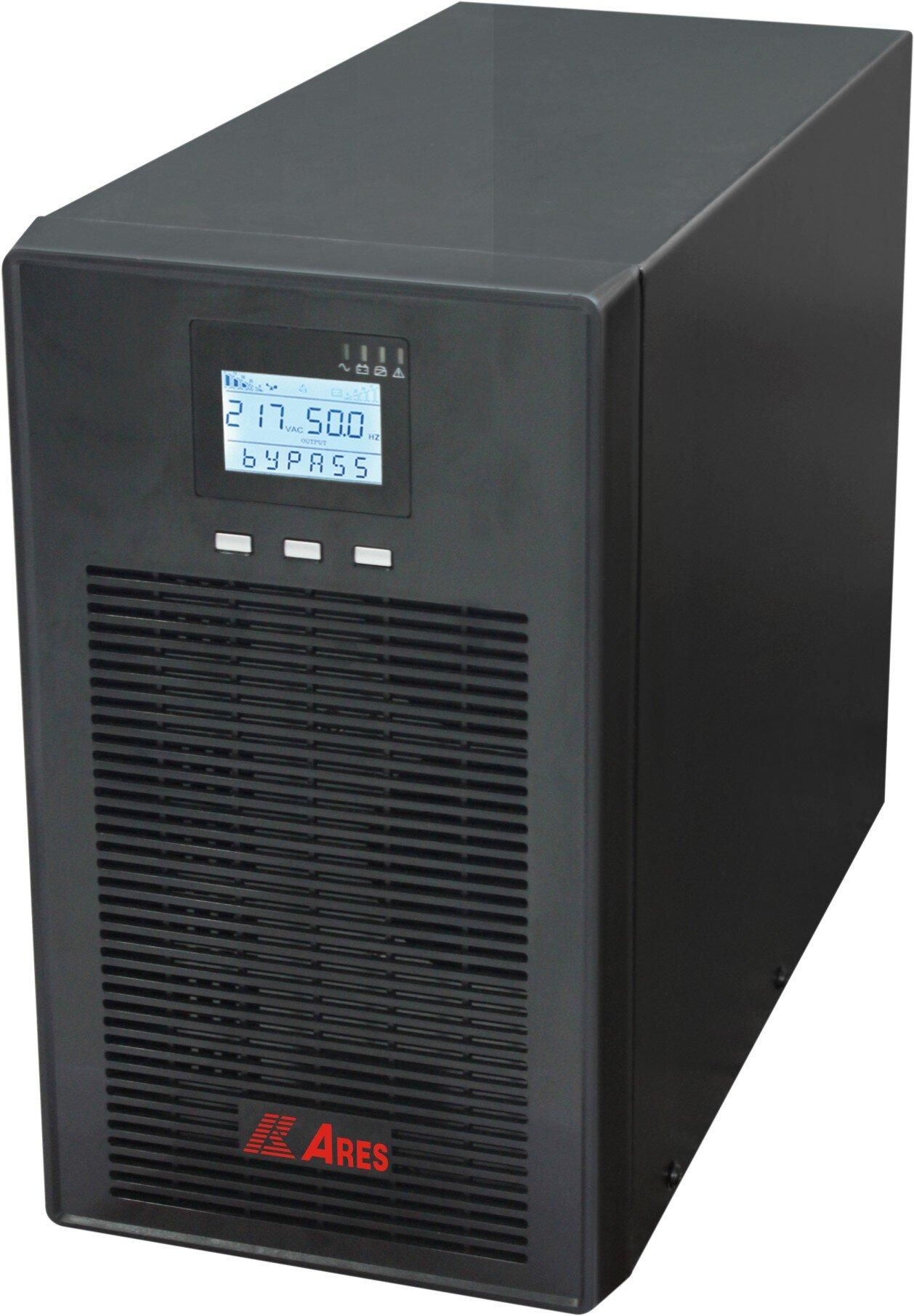 Bộ lưu điện Ares AR903II - 2700W, Online