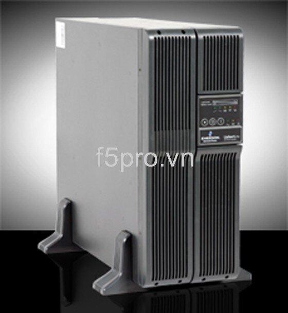Bộ lưu điện Emerson Liebert 3000VA (PS3000RT3-230XR) - 2700W, Online