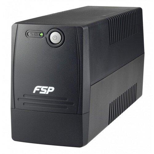 Bộ lưu điện FSP 600VA