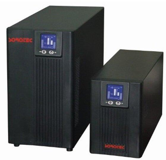 Bộ lưu điện Sorotec HP2116K 3KVA