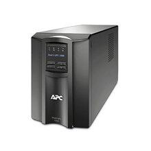 Bộ lưu điện UPS APC SMT1000I