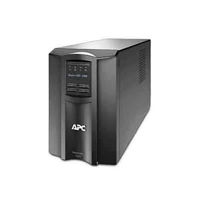 Bộ lưu điện UPS APC SMT1500I