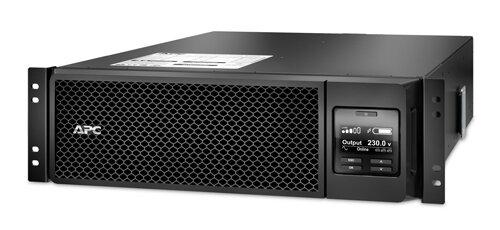 Bộ lưu điện UPS APC SRT5KRMXLI