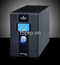Bộ lưu điện UPS Emerson 2000VA (GXT2000-MTPlus230) - 1600W, Online