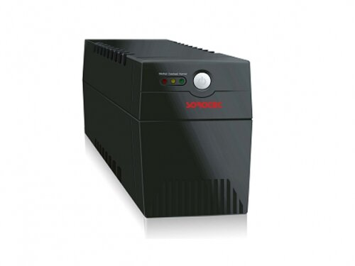 Bộ lưu điện UPS Sorotec BL500