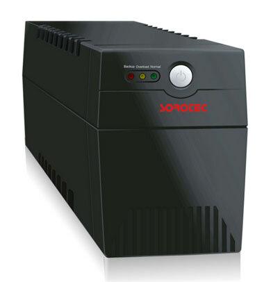 Bộ lưu điện UPS Sorotec BL650 - Offline