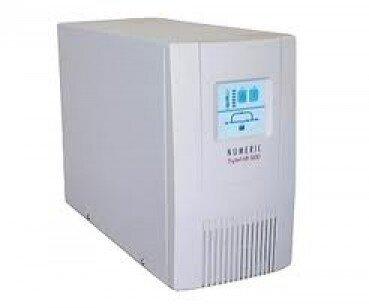 Bộ Lưu Điện UPS SUNPAC UK80L-8kVA