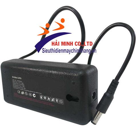 Bộ lưu trữ UPS Mini 5V
