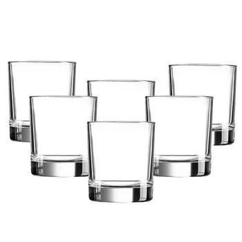 Bộ ly thủy tinh Luminarc Islande D0617 - 300 ml