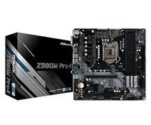 Bo mạch chủ - Mainboard Asrock Z390 Pro4