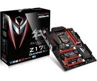 Bo mạch chủ - Mainboard Asrock Z170 Gaming K6+ (k6)