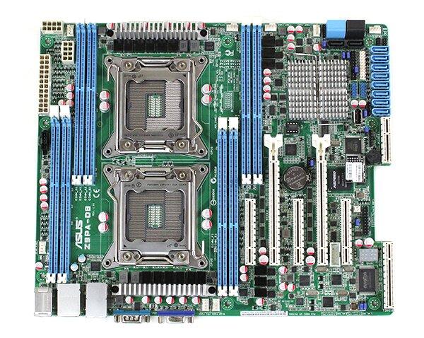 Bo mạch chủ - Mainboard Asus Z9PA-D8C