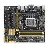 Bo mạch chủ (Mainboard) Asus H87-PLUS - Socket 1150, Intel H87, 4 x DIMM, Max 32GB, DDR3